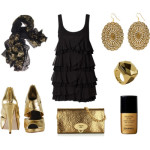 HOW TO DRESS – NEW YEAR'S EVE