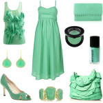SPRING INSPIRATION – GREEN APPLE