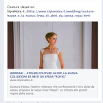 StyleNotes featured - Couture Hayez Milano