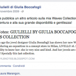 StyleNotes featured - Giulia Boccafogli Jewels 2
