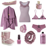 AUTUMN HOMEWEAR – LIGHT PINK