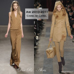 AW 10-11 – CAMEL BY CAMEL