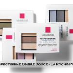 BEAUTY REVIEW – LA ROCHE-POSAY: OMBRETTI RESPECTISSIME OMBRE DOUCE