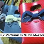 SILVIA'S THINK BY SILVIA MAZZOLI – AW 2010-2011