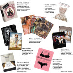 GIFTS GUIDE NATALE 2010 – BOOKS & MAGAZINES