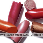BEAUTY REVIEW – LA ROCHE POSAY: ROSSETTO NOVALIP ROUGE SATIN