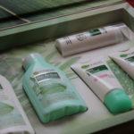 GARNIER BIO ACTIVE: LA NUOVA LINEA VISO IN VERSIONE GREEN