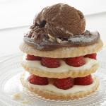 FOOD / SHOWCOOKING CON BENEDETTA PARODI – IL GELATO SI FA DESSERT CON CARTE D'OR