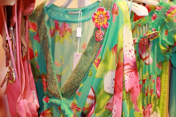 vdp Via delle Perle beachwear estate 2012 costumi