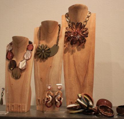 no.nu bijoux primavera-estate 2012 Rajan Tolomei