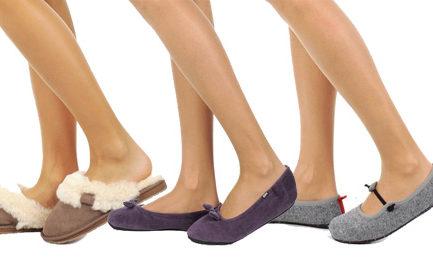scarpe pantofole homewear spartoo emu camper DIM