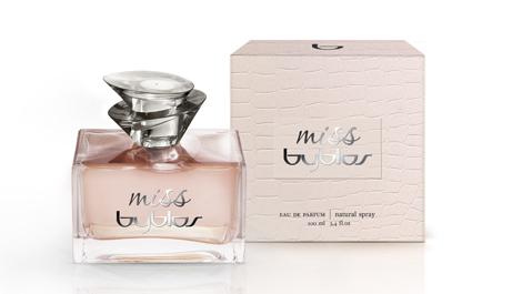 Miss byblos primavera estate 2013 profumo