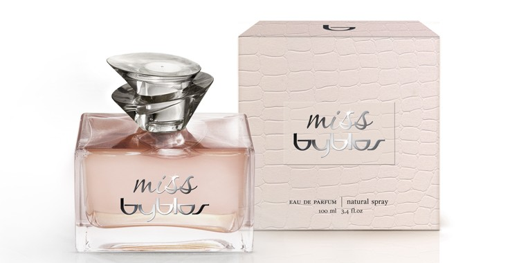 BEAUTY REVIEW – MISS BYBLOS: IL MIO PROFUMO PREFERITO DI QUESTA PRIMAVERA-ESTATE 2013