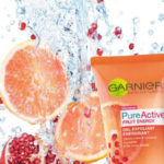 "BEAUTY REVIEW – LA LINEA ""PURE ACTIVE: FRUIT ENERGY"" DI GARNIER PER LA PELLE IMPURA"