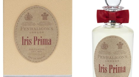 IRIS PRIMA, UNA VERA COREOGRAFIA OLFATTIVA ISPIRATA AL BALLETTO E FIRMATA PENHALIGON'S