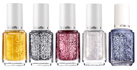 essie smalto top coat natale 2013