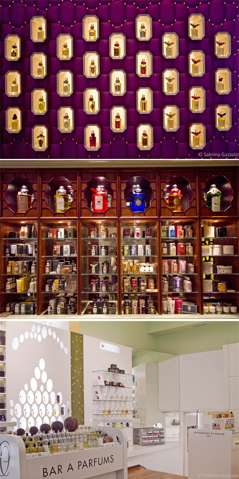 penhaligon boutique brera milano olfattorio profumi