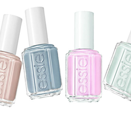 essie smalti spring collection 2014 primavera