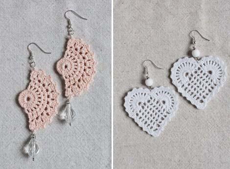 perle di cotone bijoux handmade shop