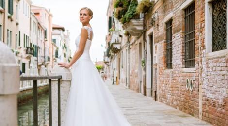 """WEDDING – ATELIER COUTURE HAYEZ, LA NUOVA COLLEZIONE DI ABITI DA SPOSA """"ROYAL"""""""