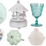 ROOM 12: UN PARADISO DI YANKEE CANDLE E DI HOME DECOR SHABBY CHIC E COLORATO