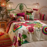 DESIGUAL: TESSILI E PICCOLI ACCESSORI PER UN HOME DECOR A TUTTO COLORE