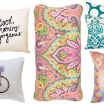 LOVE THE PILLOWS – CUSCINI COLORATI PER LA CASA DELLA PRIMAVERA-ESTATE 2014