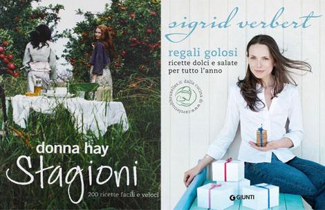 libri cucina ricette wishlist csaba donna hay katie davies sigrid verbert