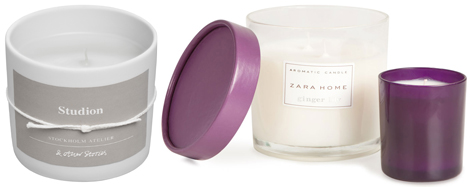 candele autunno home decor other stories yankee candle zara home ikea diptyque jo malone