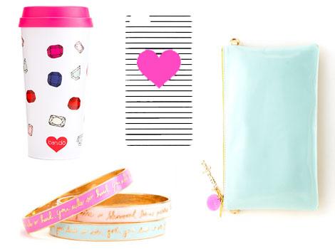 ban.do eshop ecommerce accessori desk stationery iphone case