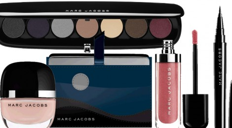 MARC JACOBS, LE NOVITÀ DEL MAKE UP IN VISTA DEL NATALE IN ESCLUSIVA DA SEPHORA