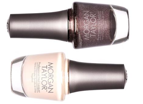 morgan taylor smalti enchanted collection autunno nail