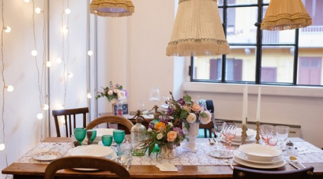 THE LOVE AFFAIR: UN RESOCONTO DELL'EVENTO MILANESE PER MATRIMONI ORIGINALI E CREATIVI