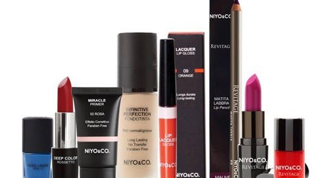 NIYO&CO. – MAKE UP E COSMETICI MADE IN ITALY