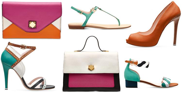 Moreschi scarpe borse primavera estate 2015
