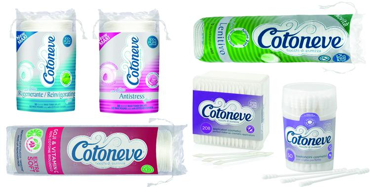 Cotoneve dischetti cotone prodotti indispensabili beauty routine makeup