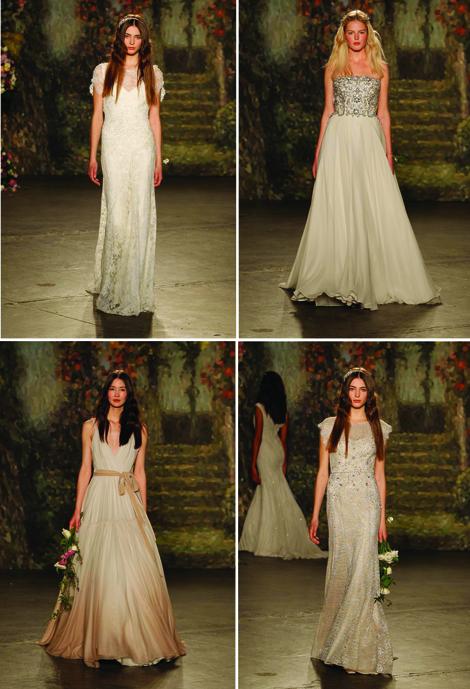 jenny packham abiti sposa 2016