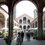 MILANO: APRILE A TUTTA NATURA. GLI EVENTI DEL MESE TRA FIORI, BIOLOGICO E MONGOLFIERE