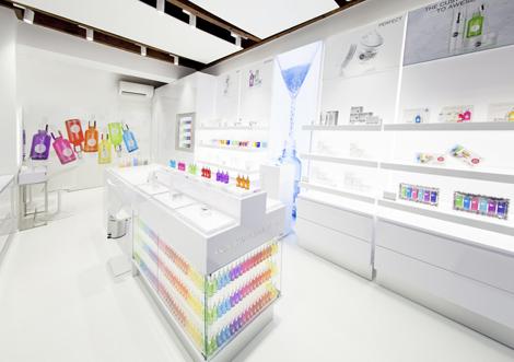 Skin Inc cosmetica asiatica Milano Brera My Daily Dose