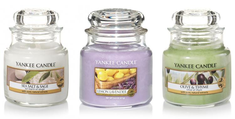 miglior profumo yankee candle