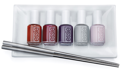 Essie smalti unghie autunno 2016 autumn in japan