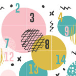 10 CALENDARI DELL'AVVENTO DIGITALI: CONSIGLI SU BUSINESS, DESIGN, SELF-CARE E FOOD