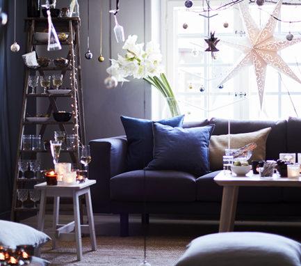 Ikea Decorazioni Natale 2016 Winter Collection