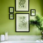Greenery Home Decor