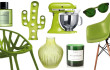 GREENERY: HOME DECOR E ACCESSORI MODA A TUTTO VERDE. ED È SUBITO GREEN THERAPY