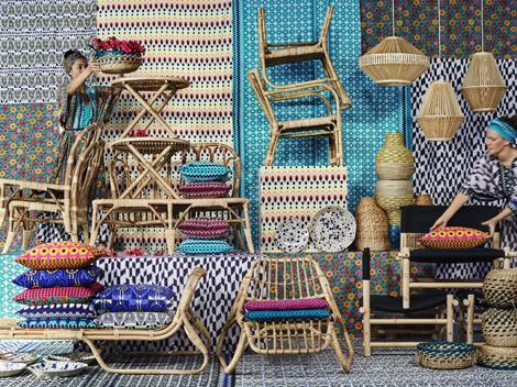 Ikea Spridd Jassa home decor primavera 2017
