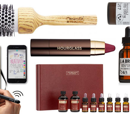 Wishlist Compleanno beauty makeup tecnologia