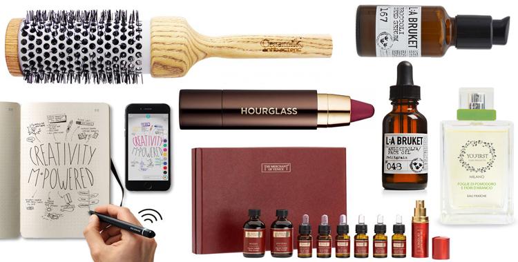 Wishlist Compleanno beauty makeup tecnologia