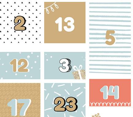 Calendari avvento digitali