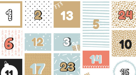 8 CALENDARI DELL'AVVENTO DIGITALI: CONSIGLI NERD, SOCIAL, DI COACHING E DI SELF-CARE